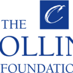 Collins Foundation logo