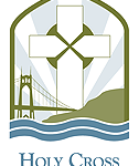 Holy Cross Church logo