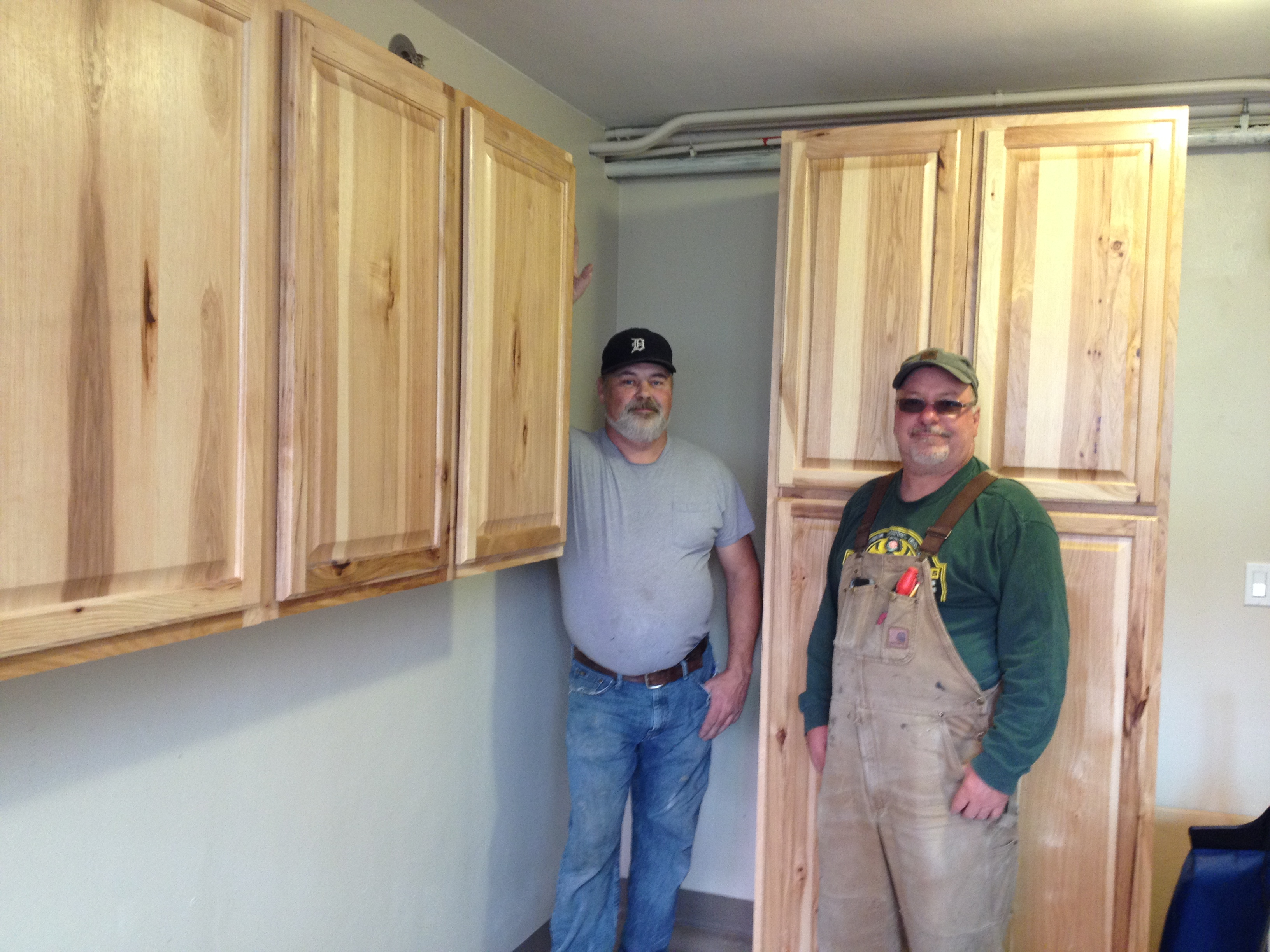 laundry-room-cabinet-crafters - Community of Hope