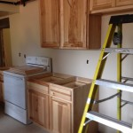 kitchen cupboards 1