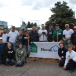 CBRE Cares Volunteers